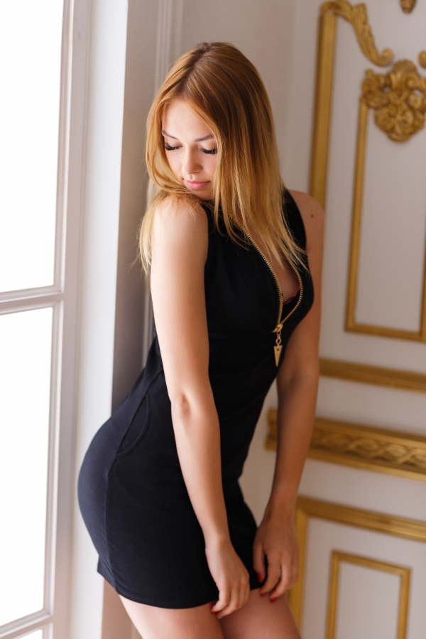 Girl from legal agency from Escort business