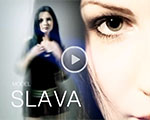 Clip with Slava especially for you